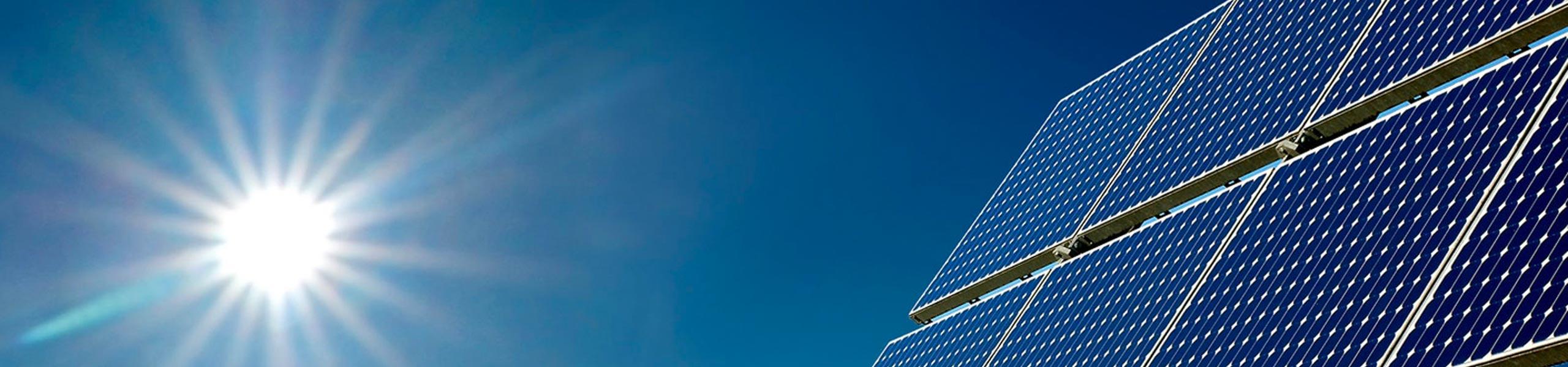 Zonnepanelen advies, verkoop en installatie | K&M INstallaties